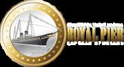 Яхтенная стоянка Royal pier в Севастополе